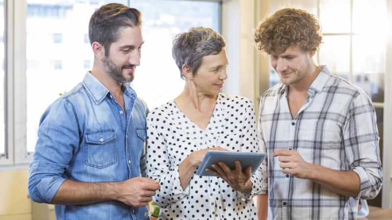 HR och ledarprogram