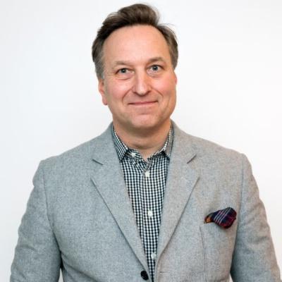 Johan Lindberg