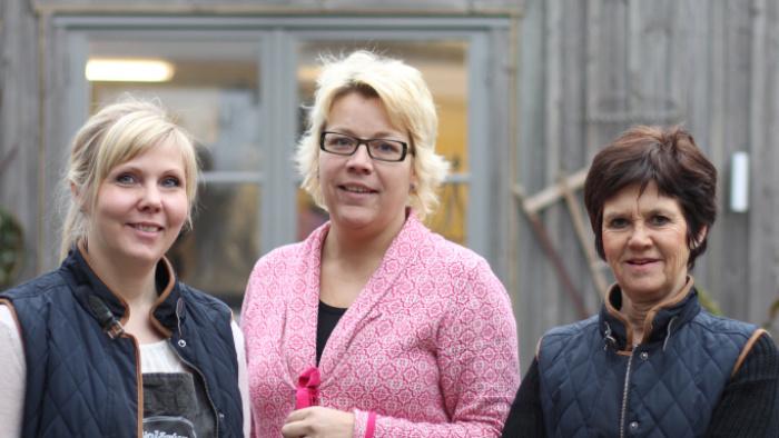 Det bästa med Svalöv är Svalörten – Anna, Erika och Gerd, Svalöv
