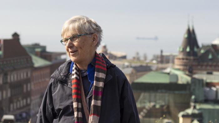Att påverka människor och att se till att de får det bättre är det som driver mig – Gudrun, Helsingborg