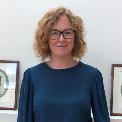 Sandra Petrusic