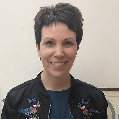 Marit Jensen