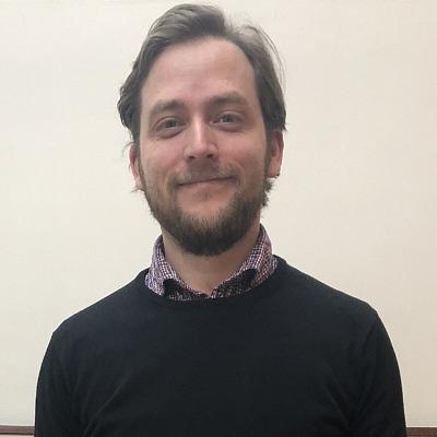 Mikael Kviding