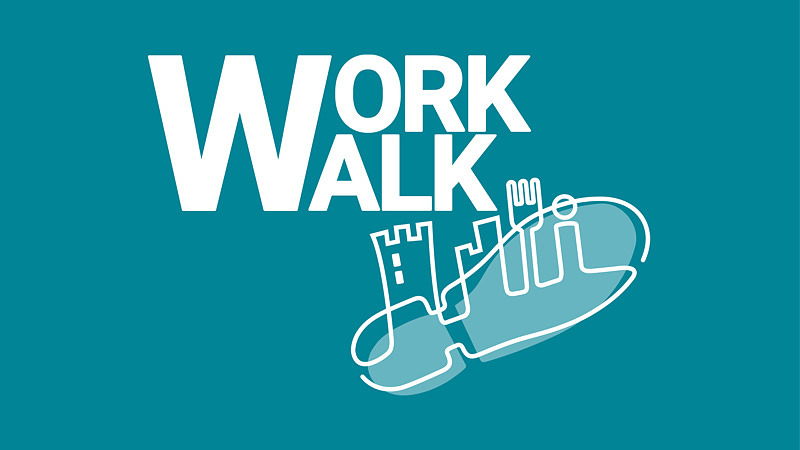 WorkWalk