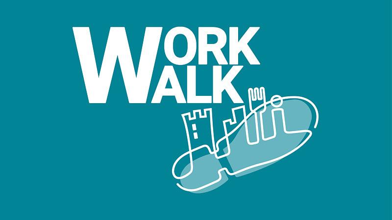 WorkWalk