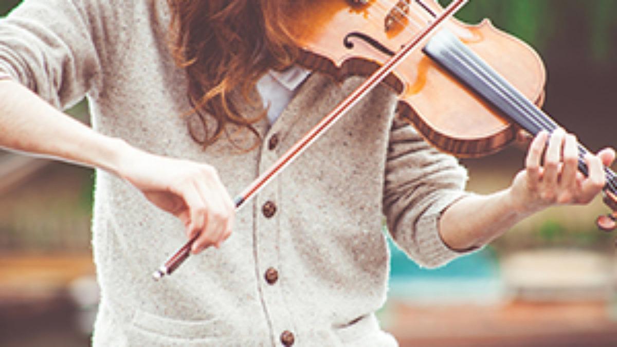Folkmusikens dag 25 augusti