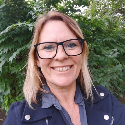 Marika Forsell