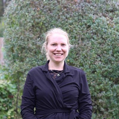 Karolina Sillfors