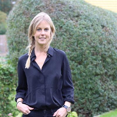 Viveka Nilsson