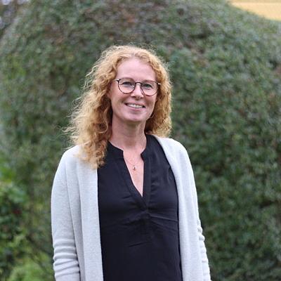 Anette Ekenberg