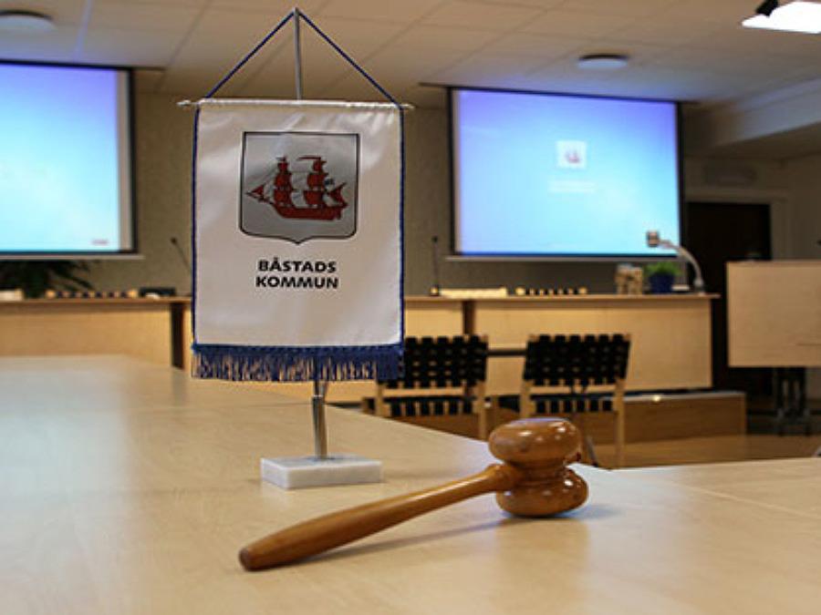 Det här tas upp i kommunfullmäktige 20 november