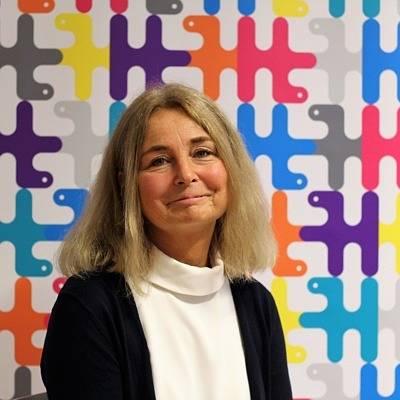 Anette Sävström