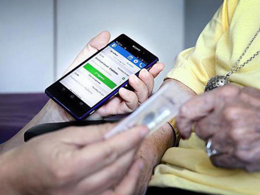 Säkrare vård med digital signering