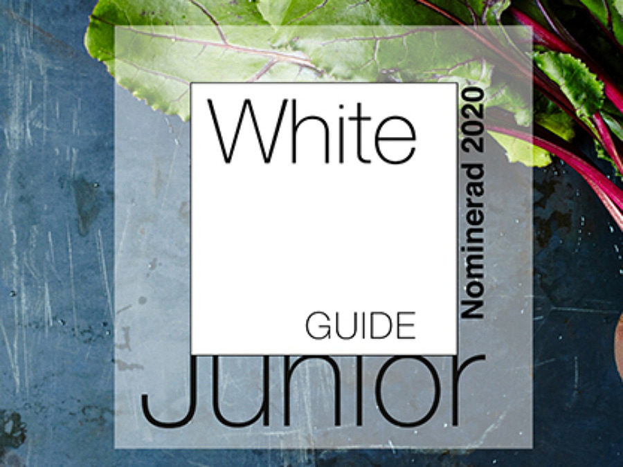 Strandängsskolan nominerade i White Guide Junior