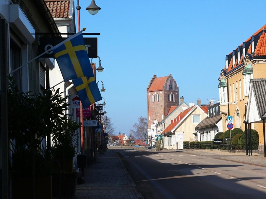 Båstads kommun klättar på listan över Sveriges bästa företagsklimat