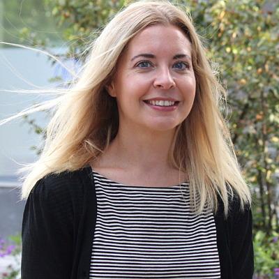 Åse Lundén-Welden