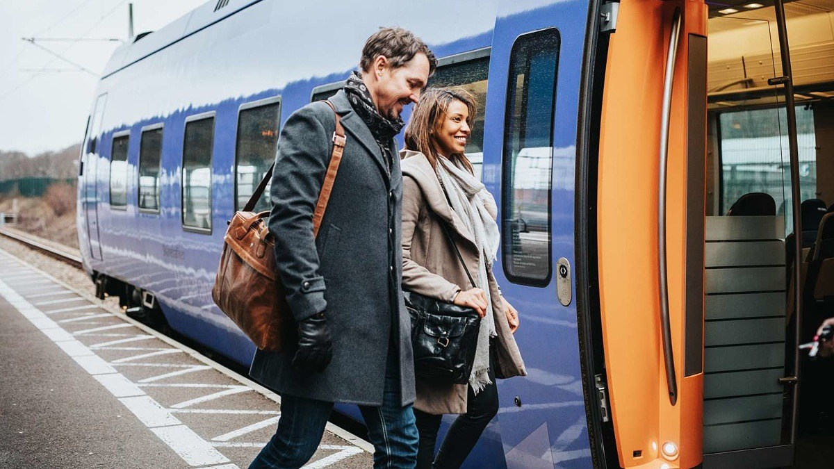 Prioriteringar för infrastruktur och kollektivtrafik