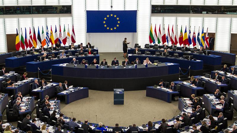 Europas framtid avhandlas i Skåne Nordväst